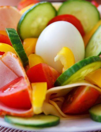 Jain Food Culture
