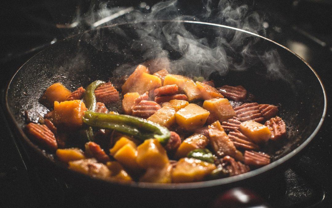 Sindhi food culture