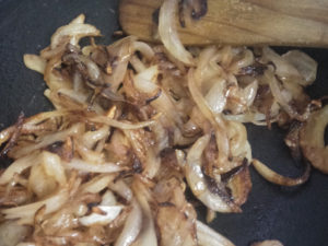 Caramalized Onions