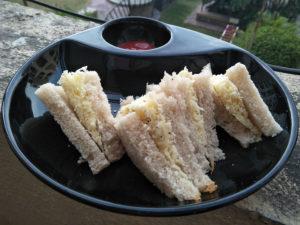 Classic Cheese Sandwich