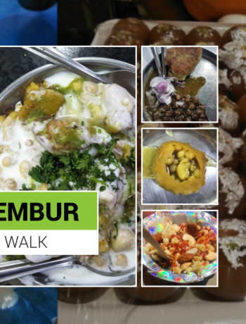 Chembur Food Walk