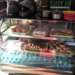 Cookies, cakes, cream rolls at Mahanaaz