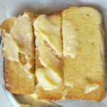 Toast and Butter at Vohuman