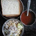 The Kolhapuri Medium Spicy Misal