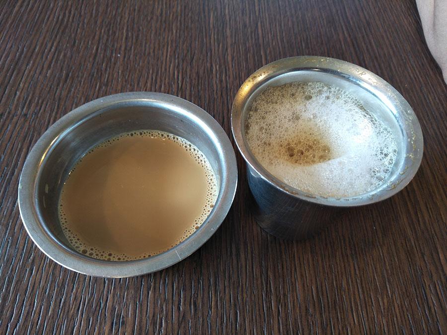 Coffee st Upsouth Bavdhan